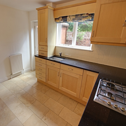 Rent this 3 bed house on Tiger Lane in Beverley HU17, United Kingdom