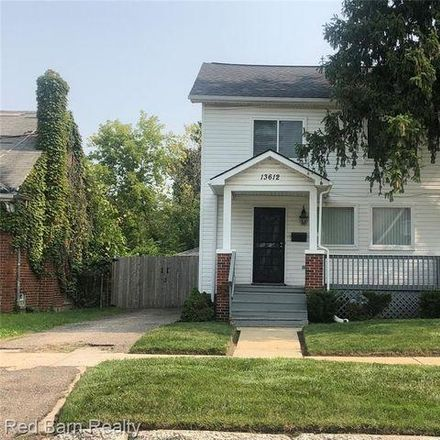Rent this 3 bed house on 13804 Rutherford Street in Detroit, MI 48227