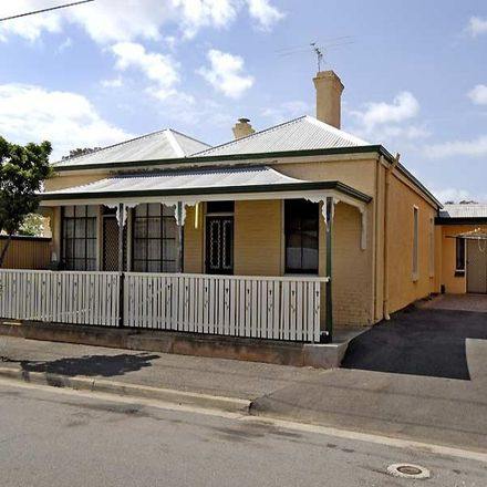 Rent this 1 bed house on 15 Taylor St