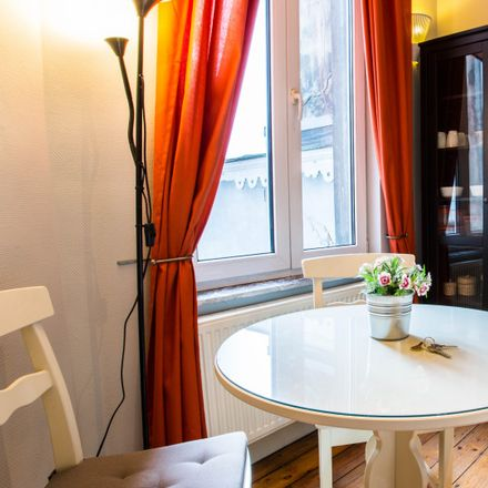 Rent this 0 bed apartment on Rue de la Révolution - Omwentelingsstraat 1 in 1000 Ville de Bruxelles - Stad Brussel, Belgium