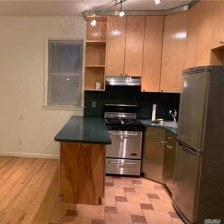 Rent this 1 bed apartment on 78th St in Woodhaven, NY