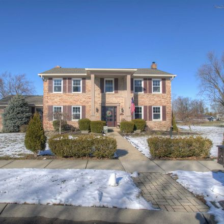 Rent this 5 bed house on Allentown Dr in Covington, KY