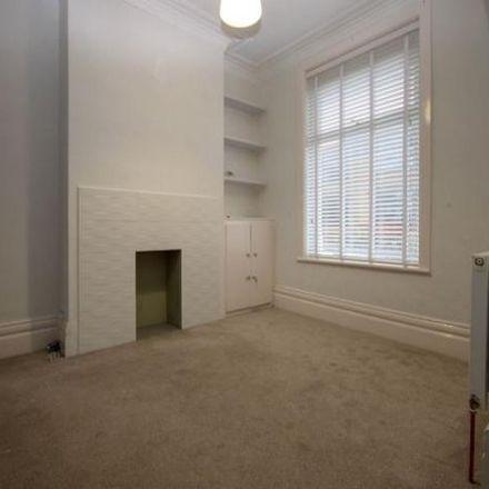 Rent this 2 bed house on Ellison Fold Terrace in Darwen BB3 3DU, United Kingdom