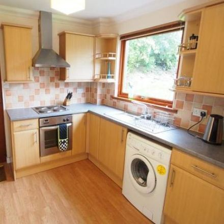 Rent this 3 bed house on Great Northern Road in Aberdeen AB24 2BX, United Kingdom
