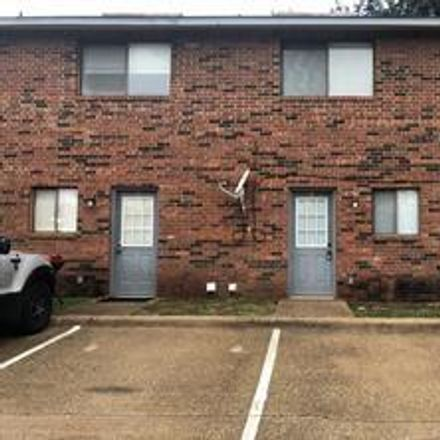 Rent this 2 bed condo on 2809 Wimbledon Court in Garland, TX 75041