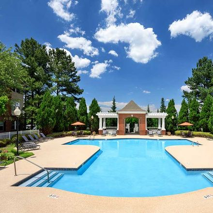 Rent this 2 bed apartment on 2 Lily Green Court NW in Cox Mill, NC 28027
