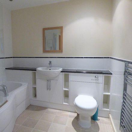 Rent this 2 bed apartment on Bishops Corner in 321 Stretford Road, Manchester M15 4UW