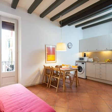 Rent this 3 bed apartment on La Rambla in 123, 08002 Barcelona