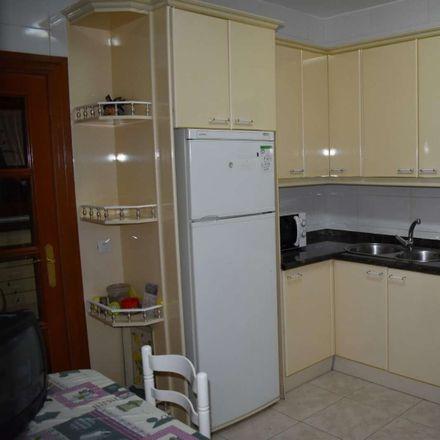Rent this 2 bed room on Av. de Blasco Ibáñez