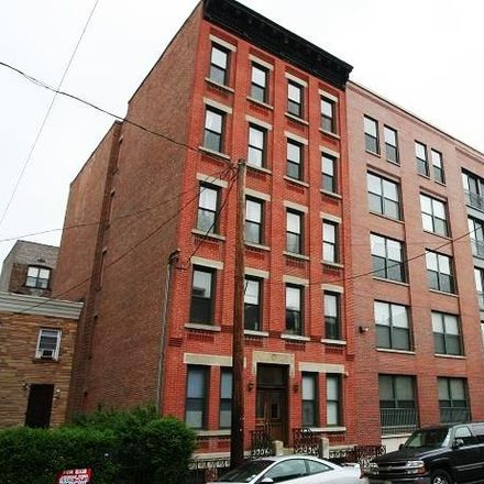Rent this 1 bed loft on Montgomery St in Jersey City, NJ