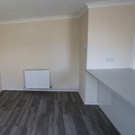 Rent this 3 bed house on Padstow Walk in Crawley RH11 8RZ, United Kingdom
