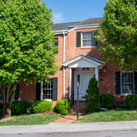 Rent this 2 bed condo on 2734 East Oakland Avenue in Johnson City, TN 37601