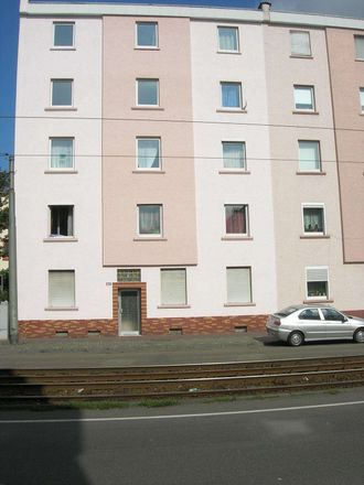 Rent this 2 bed apartment on Frankfurt in Nied, HESSE