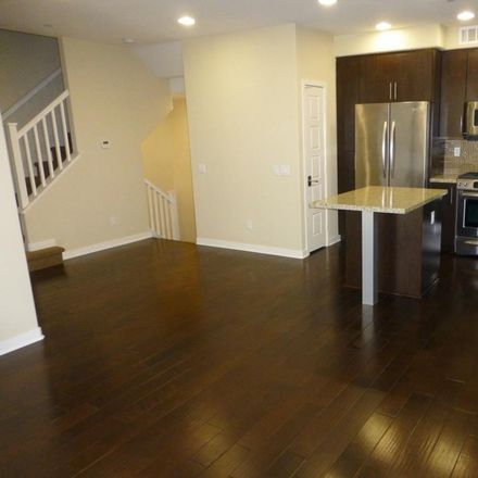 Rent this 3 bed townhouse on 2130 Cosmo Way in San Marcos, CA 92078