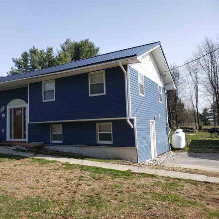 Rent this 5 bed house on 70 Jones Road in Hailesboro, NY 13642