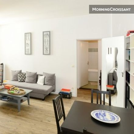 Rent this 1 bed apartment on Lyon in Cordeliers, AUVERGNE-RHÔNE-ALPES