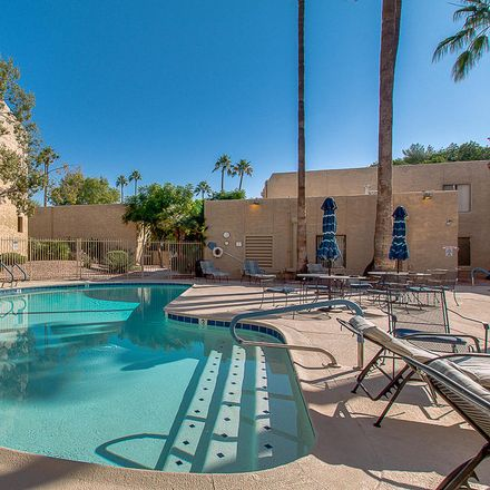 Rent this 2 bed apartment on Entertainment District in North Miller Road, Scottsdale