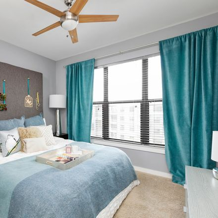 Rent this 1 bed apartment on 2082 Lyndhurst Avenue in Charlotte, NC 28203