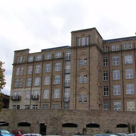 Rent this 1 bed apartment on Bradford Road in Kirklees WF13 2DU, United Kingdom