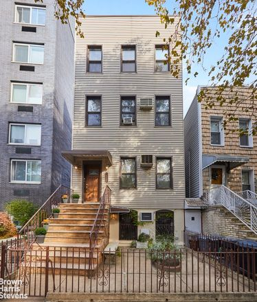 Rent this 6 bed apartment on 111 Ainslie Street in New York, NY 11211