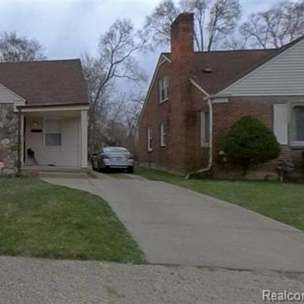 Rent this 3 bed house on 18456 Prest St in Detroit, MI