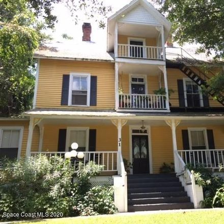 Rent this 1 bed apartment on 31 Barton Avenue in Rockledge, FL 32955