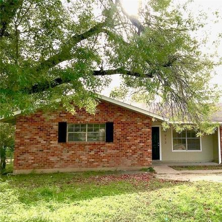Rent this 3 bed house on 913 Connecticut Drive in Austin, TX 78758