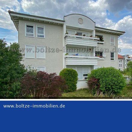 Rent this 3 bed apartment on Burgenlandkreis in Almrich, ST