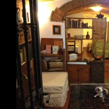 Rent this 1 bed apartment on Florence in Le Cure, TUSCANY