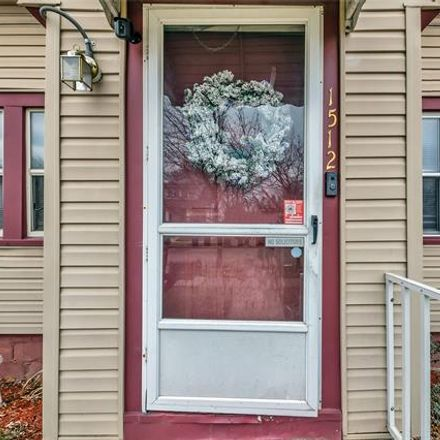 Rent this 3 bed house on 1512 Marion Avenue in Lincoln Park, MI 48146