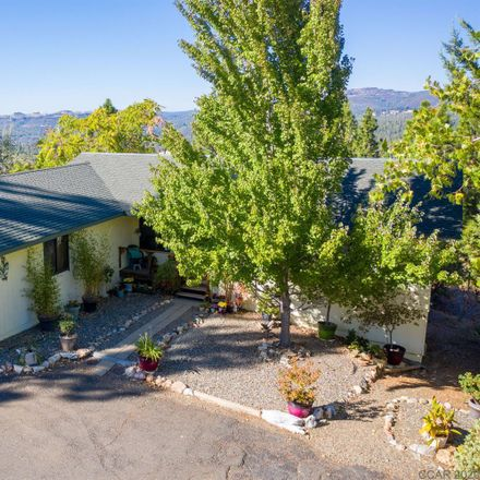 Rent this 3 bed house on Lookout Point Rd in Murphys, CA