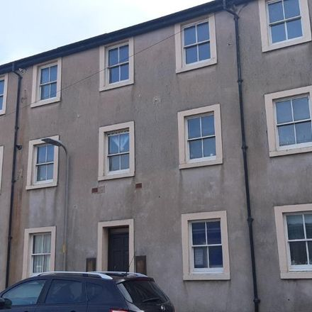 Rent this 2 bed apartment on Kings Court in King Street, Allerdale CA15 6AZ