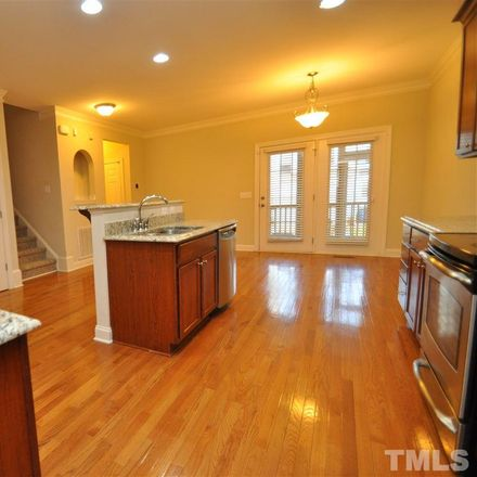 Rent this 3 bed loft on 646 Democracy Street in Raleigh, NC 27603
