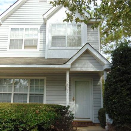 Rent this 3 bed condo on 9121 Exbury Court in Charlotte, NC 28269