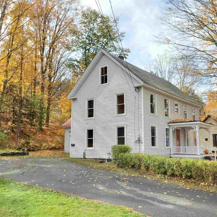 Rent this 3 bed house on Chestnut Street in Brattleboro, VT 05304
