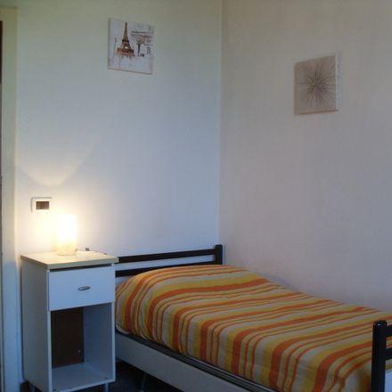 Rent this 1 bed room on Via Antonio Fratti in 56125 Pisa PI, Italy