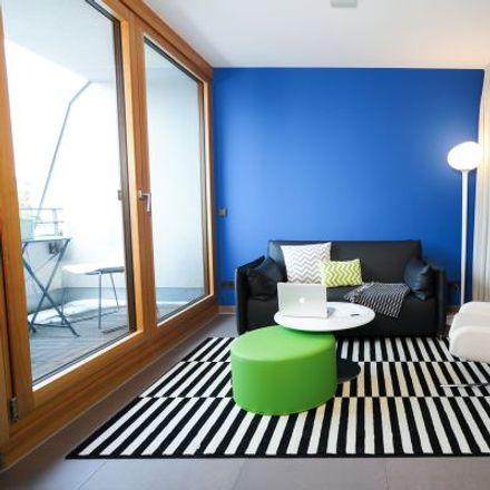Rent this 1 bed apartment on Krüner Straße 51 in 81373 Munich, Germany