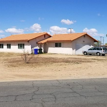Rent this 2 bed house on Neola Dr in Victorville, CA