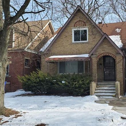 Rent this 3 bed house on 13379 Midland Street in Detroit, MI 48227
