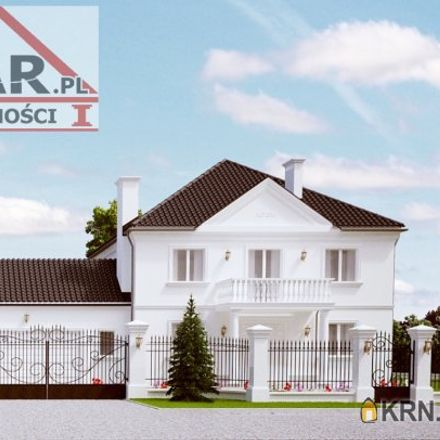 Rent this 5 bed house on 05-500 Piaseczno