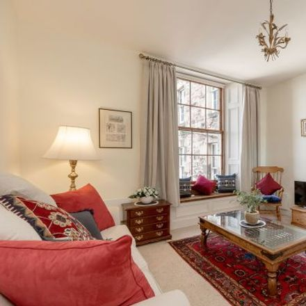 Rent this 3 bed apartment on Royal Mile Nursery in Geddes' Entry, City of Edinburgh