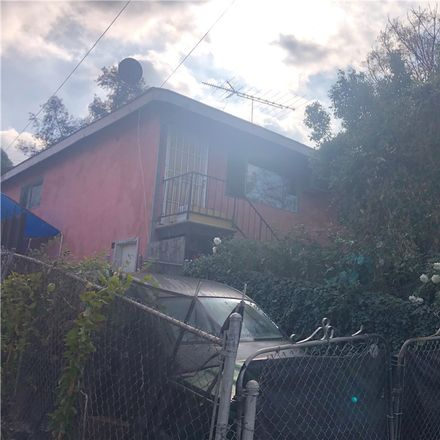 Rent this 2 bed house on 1128 North Evergreen Avenue in Los Angeles, CA 90033