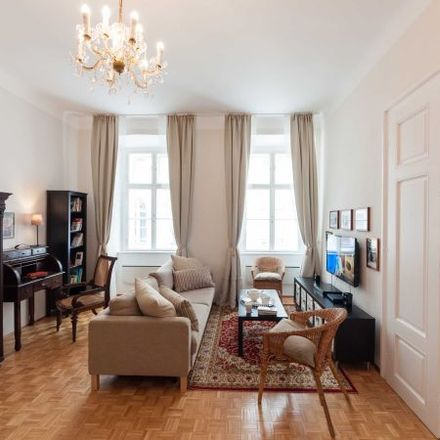 Rent this 4 bed apartment on Ringking in Kleeblattgasse, 1010 Vienna