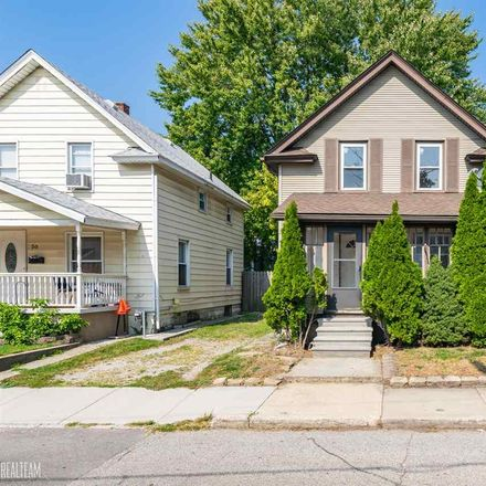 Rent this 2 bed apartment on 16 Feneley Court in Pontiac, MI 48342