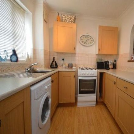 Rent this 0 bed apartment on St. Thomas Close in Coity CF31 2BW, United Kingdom