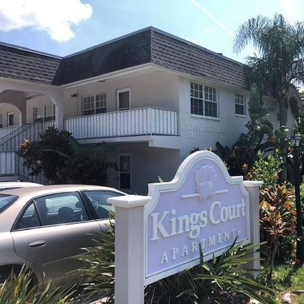 Rent this 2 bed apartment on Clearwater