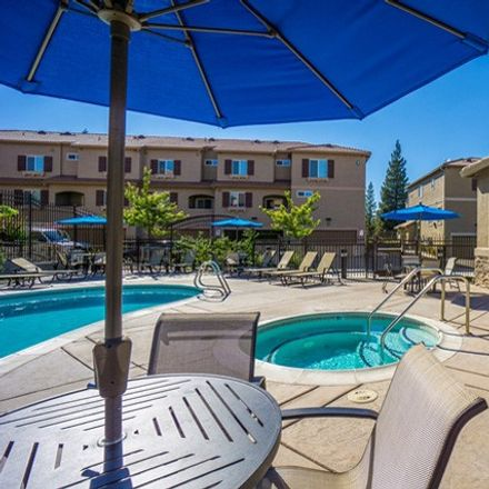 Rent this 1 bed apartment on Sierra View Country Club in 105 Alta Vista Avenue, Roseville