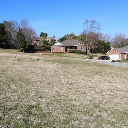 Rent this 0 bed apartment on 124 Keeneland Circle in Greeneville, TN 37743