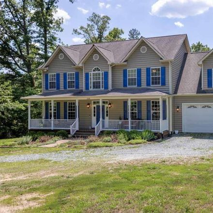 Rent this 5 bed house on Huckstep Branch Ln in Keswick, VA