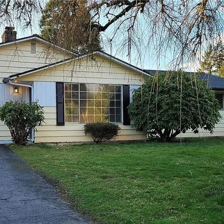 Rent this 3 bed house on 11311 146th Ave SE in Renton, WA 98059